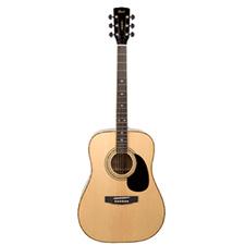 גיטרה אקוסטית CORT AD880 NS