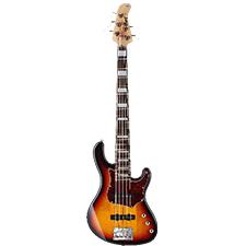 גיטרה בס 5 מיתרים CORT GB35J 3TS