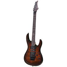 גיטרה חשמלית LAG A200BRS