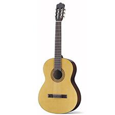 גיטרה קלאסית Walden N-460