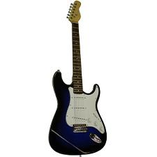 גיטרה חשמלית Darling סטרטוקסטר סטייל