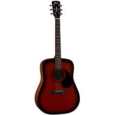 גיטרה אקוסטית CORT AD810 TRB