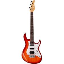 גיטרה חשמלית CORT G250 HSS