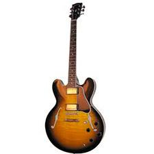 גיטרה חשמלית רבע נפח