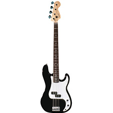 גיטרה בס FENDER SQUIER P-BASS