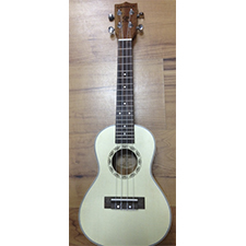 יוקללה קונצרט UK-24C laminated Spruce top Chapele back & side