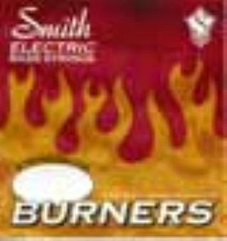 סט מיתרים לגיטרה בס SMITH BURNERS 0.45