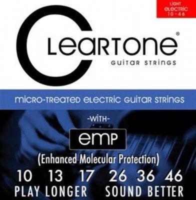 סט מיתרים 0.9 לחשמלית CLEARTONE 9-42