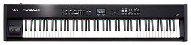 פסנתר חשמלי רולנד RD-300NX