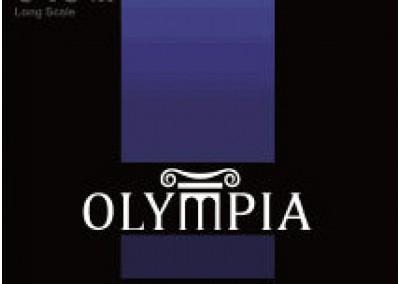 סט מיתרים לגיטרה בס  OLYMPIA EBS-440