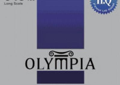 סט מיתרים לגיטרה בס OLYMPIA HQB-45100