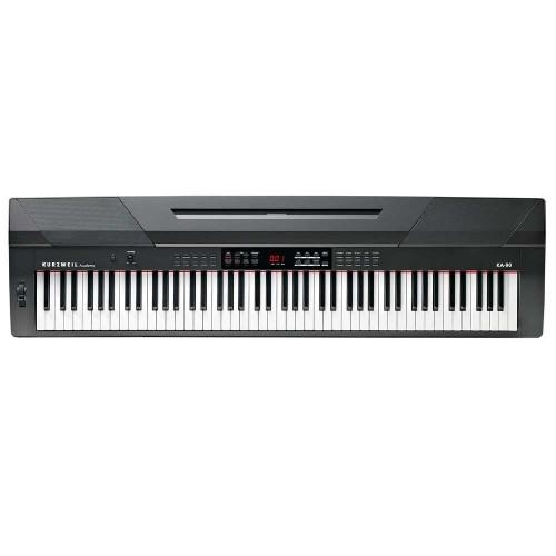 פסנתר חשמלי נייד 88 קלידים KURZWEIL KA90