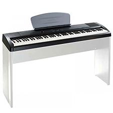 """פסנתר חשמלי נייד 88 קלידים Kurzweil MPS10-מחיר באתר: 4665 ש""""ח"""