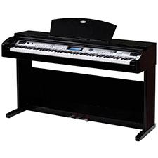 """פסנתר חשמלי רהיט 88 קלידים MEDELI DP-680 -מחיר באתר: 4475 ש""""ח"""