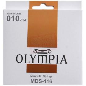 סט מיתרים למנדולינה OLYMPIA MDS-116