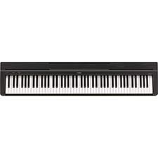 פסנתר חשמלי נייד 88 קלידים YAMAHA P-45